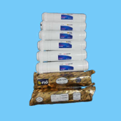 Filter Cartages